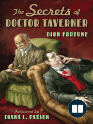 The Secrets of Doctor Taverner