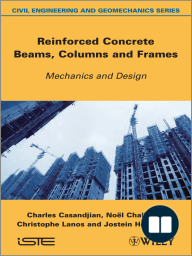 Reinforced Concrete Beams, Columns and Frames