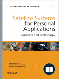 Satellite Systems for Personal Applications
