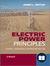 Electric Power Principles