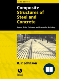 Composite Structures of Steel and Concrete