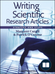 Writing Scientific Research Articles