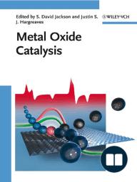 Metal Oxide Catalysis