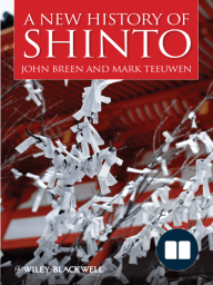 A New History of Shinto