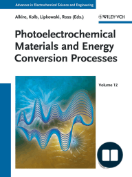 Photoelectrochemical Materials and Energy Conversion Processes
