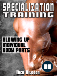 Specialization Training