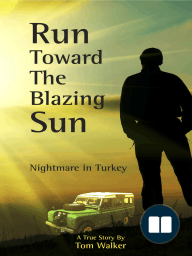 Run Toward the Blazing Sun