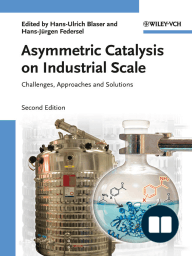 Asymmetric Catalysis on Industrial Scale