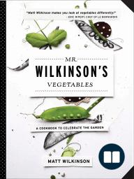 Mr. Wilkinson's Vegetables