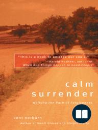 Calm Surrender