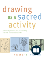 Drawing as a Sacred Activity