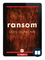 Ransom by Lois Duncan [Excerpt]