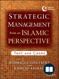 Strategic Management from an Islamic Perspective