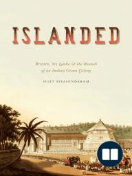 Islanded