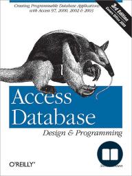 Access Database Design & Programming