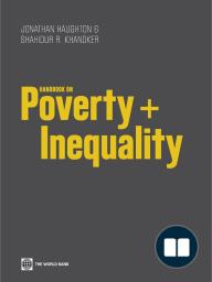 Handbook on Poverty and Inequality