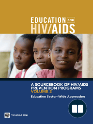 A Sourcebook of HIV/AIDS Prevention Programs, Volume 2