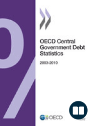 OECD Central Government Debt Statistics 2012