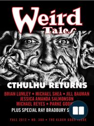 Weird Tales #360