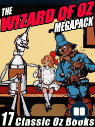 The Wizard of Oz Megapack