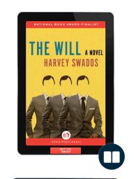 The Will by Harvey Swados {Excerpt}