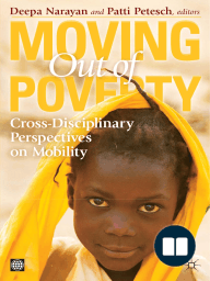 Moving Out of Poverty (Volume 1)