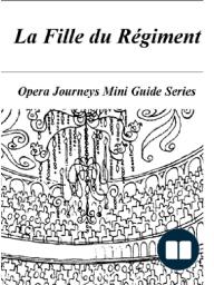 Donizetti's La Fille du Régiment