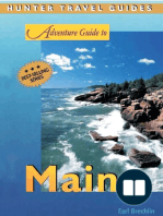 Maine Adventure Guide