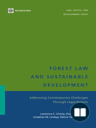 Forest Law and Sustainable Development