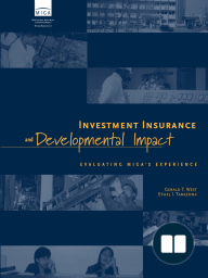 Investment Insurance and Developmental Impact