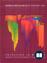World Development Report 1993