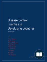 Disease Control Priorities in Developing Countries (2nd Edition)