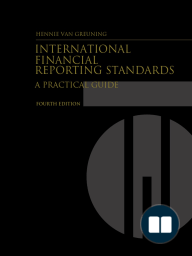 International Financial Reporting Standards (Fourth Edition)