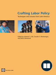 Crafting Labor Policy