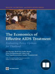 The Economics of Effective AIDS Treatment