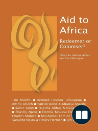 Aid to Africa