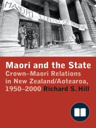 Maori and the State