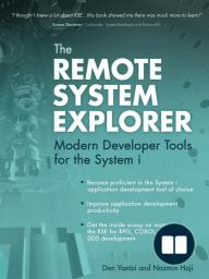The Remote System Explorer