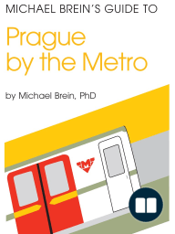 Prague by Public Transportation