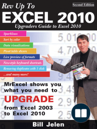 Rev Up to Excel 2010