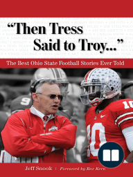"""Then Tress Said to Troy. . ."""