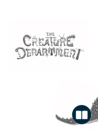 The Creature Department by Robert Paul Weston