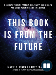 This Book Is From the Future