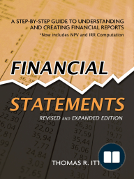 Financial Statements, Revised and Expanded Edition