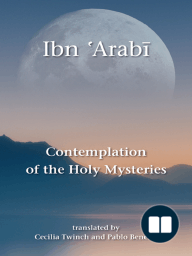Contemplation of the Holy Mysteries