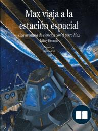 Max viaja a la estación espacial