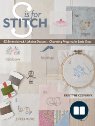 S is for Stitch