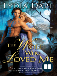 Wolf Who Loved Me