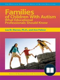 Families of Children With Autism