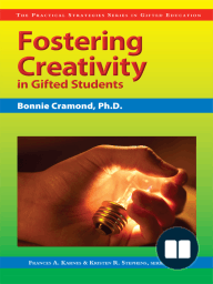 Fostering Creativity in Gifted Students